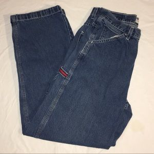 111- Womens Tommy Hilfiger Jeans